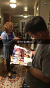 family-podcast